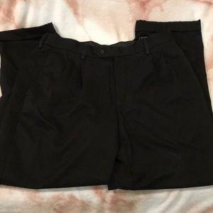 George Black Mens Dress Slacks NWOT 34X30